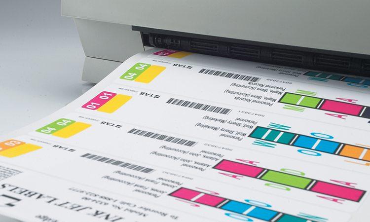 TABQUIK® labeling software - TAB