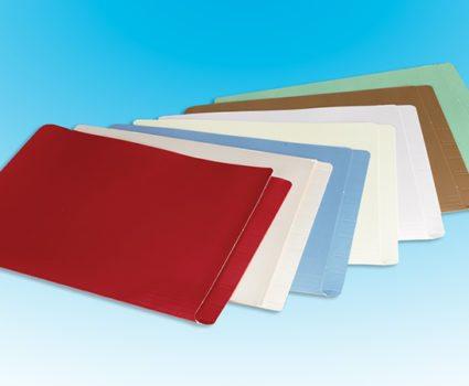 FORTIfile folders with eternafilm