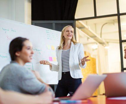 janssen-ortho case study change management