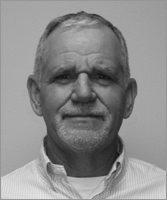 John Palmer headshot