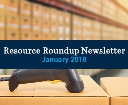 January 2018 RIM Resource Roundup Newsletter