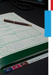 Custom folder guide